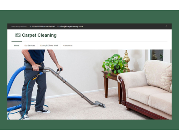 K1 Carpet Cleaning